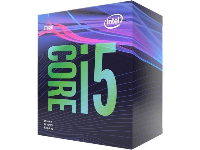 Image of Intel Core i5 9400F 2.9GHz S1151 14nm 9MB