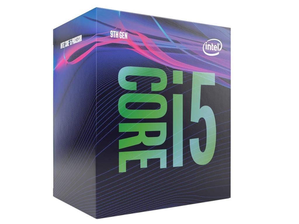 Image of Intel Core i5 9400 2.9GHz S1151 14nm 9MB