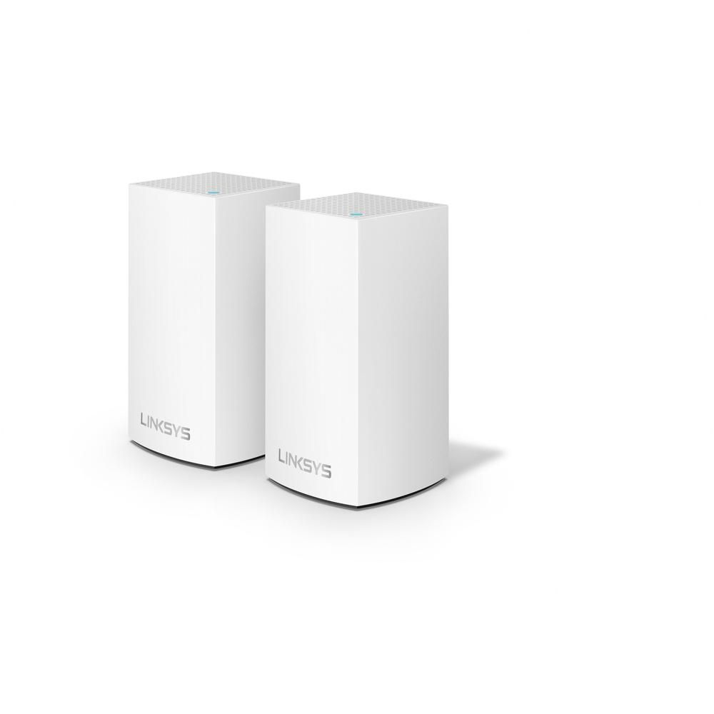 Image of Linksys Velop Mesh AC2600 2pack