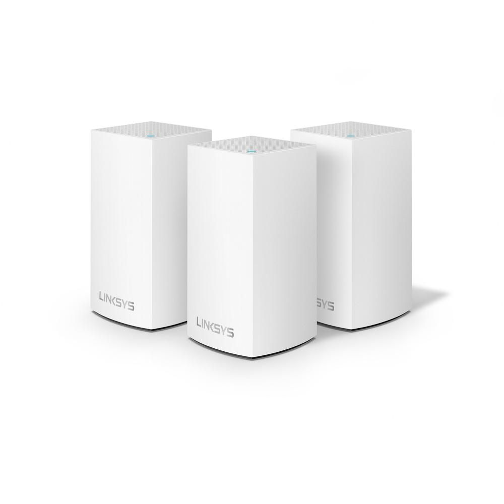 Image of Linksys Velop Mesh AC3900 3pack