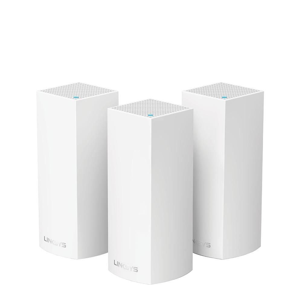 Image of Linksys Velop Mesh AC6600 3pack