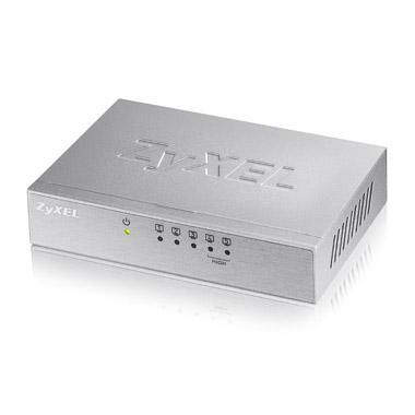 Image of Zyxel ES-105A 10/100 5p switch v3