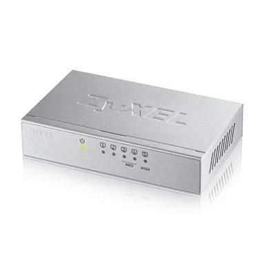 Image of Zyxel GS-105B 100/1000Mb 5p switch